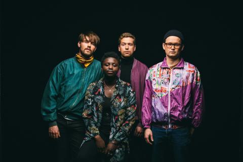 Rohey / Umeå Jazzfestival 2018
