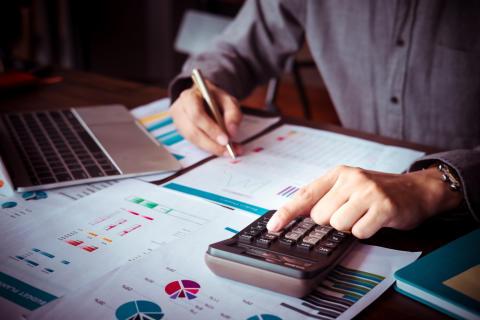 Skattechock för småföretagare - underskott av slutlig skatt ska betalas 12 november