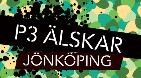 P3 Älskar Jönköping