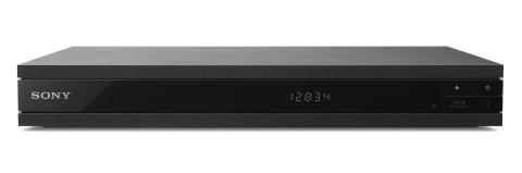 Πέρα από το Blu-ray: η Sony παρουσιάζει μια συσκευή αναπαραγωγής κορυφαίου ήχου και βίντεο υψηλής ανάλυσης
