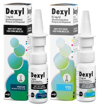 Dexyl