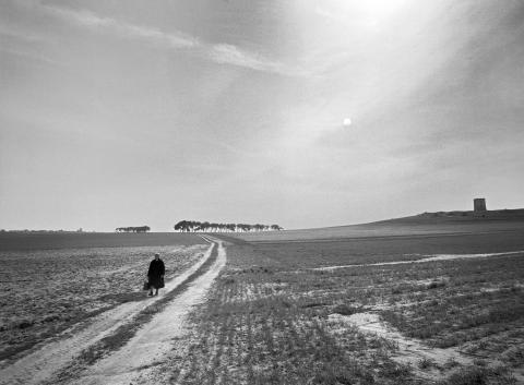 © Carlos Saura. Vanished Spain, 2016(1)