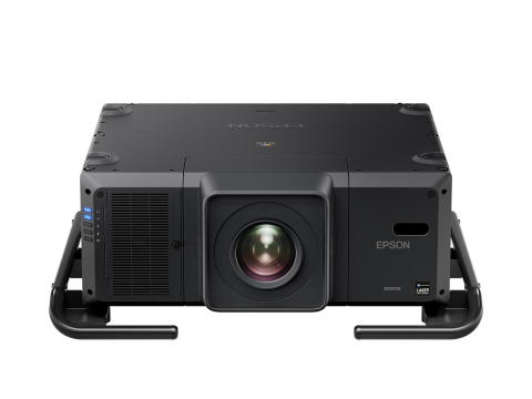 World's First 3LCD 25,000 lumens laser projector  Laser light-source and inorganic components delivers superior heat and light resistance for 20,000 hours of maintenance-free operations