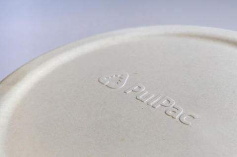 PulPac Sample Bowl