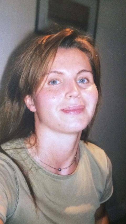 Anna Ousyannikov