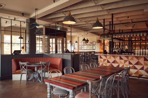 Cara's Kitchen and Bar (Longford Forest)