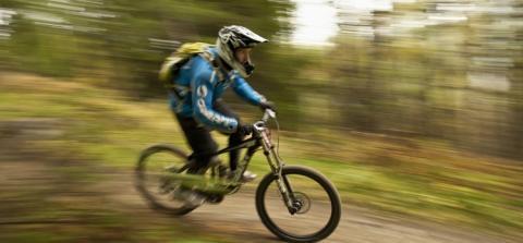 Ökat intresse för cykelturism - ny utredning
