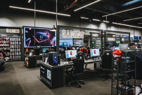 Kraftige gaming-maskiner til kamp mod coronavirus