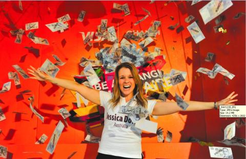 Australian engineer wins S$1,000,000 at Changi Airport's Millionaire Grand Draw