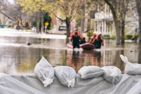 Gothaer gründet Hilfsfonds für Unwetter-Regionen