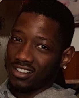 Man jailed for murder of James Amadu in Enfield