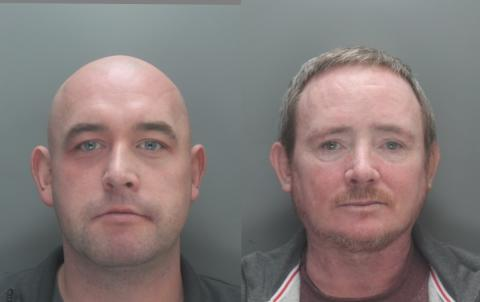 Two men face lengthy sentence behind bars following rape of 13 year old boy