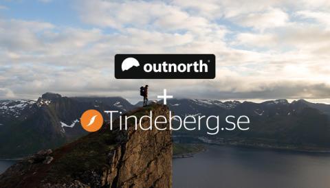 Tindeberg och Outnorth går samman