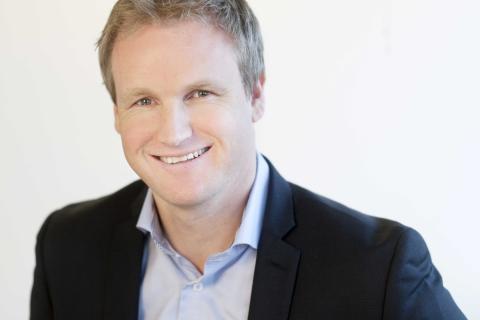 Dagfinn Ringås fra Microsoft blir ny Country President i Schneider Electric Norge