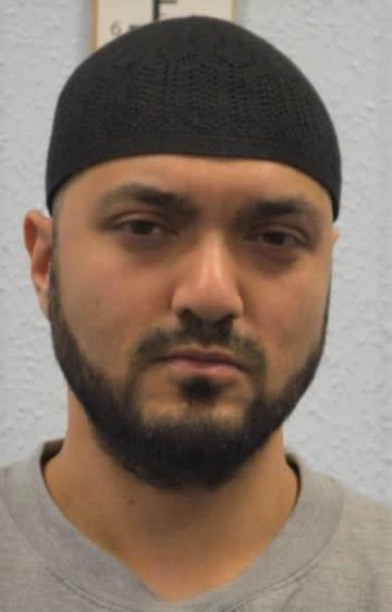 Terrorist attack plotter jailed