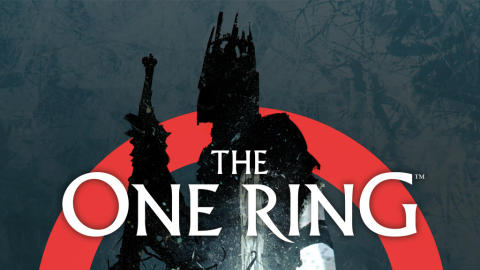 The One Ring RPG Coming to Kickstarter February 11