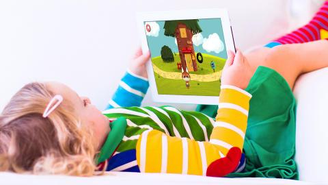 """APPSfactory setzt Game-App """"WoodieHoo – Haus & Freunde"""" für SUPER RTL um"""