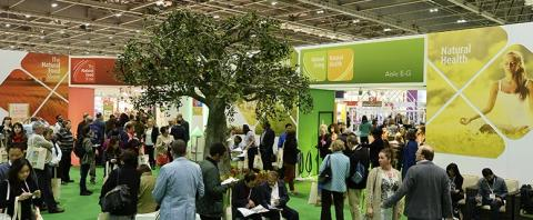 Natural & Organic Products Europe 2016 opens this weekend