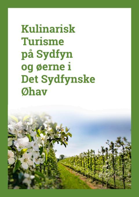 Rapport: Kulinarisk Turisme på Sydfyn og øerne