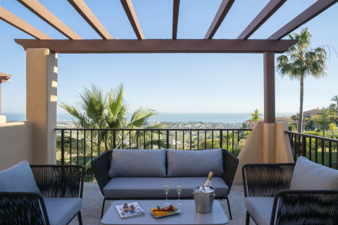 Eased coronavirus restrictions for Andalusia positive for Quartiers hotels and restaurants