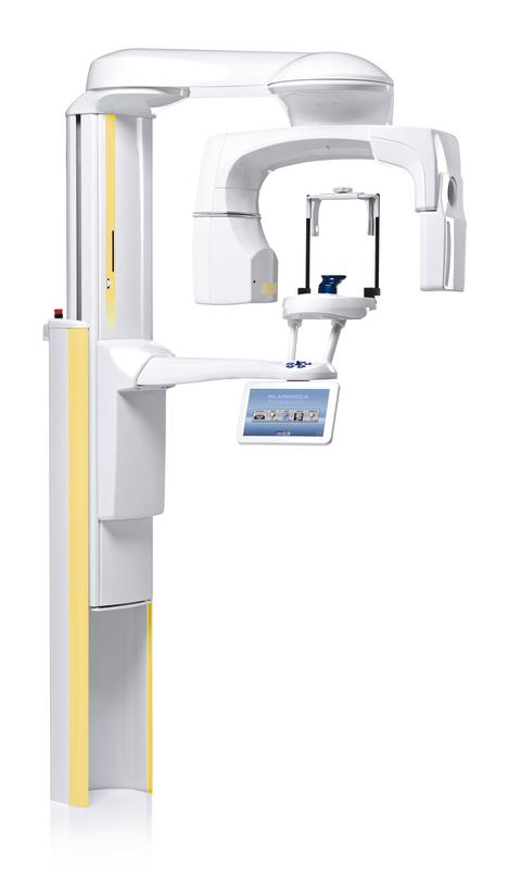 Planmeca ProMax® 3D Plus – a new member to the Planmeca ProMax® 3D X-ray unit family