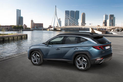 all-new Hyundai Tucson (7)