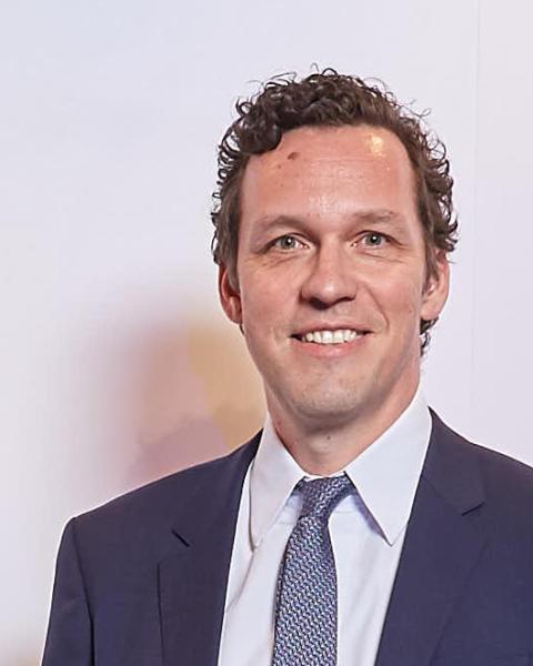Markus Gerharz verantwortet die Neu- und Weiterentwicklung aller Produkte der Marke immobilienmanager