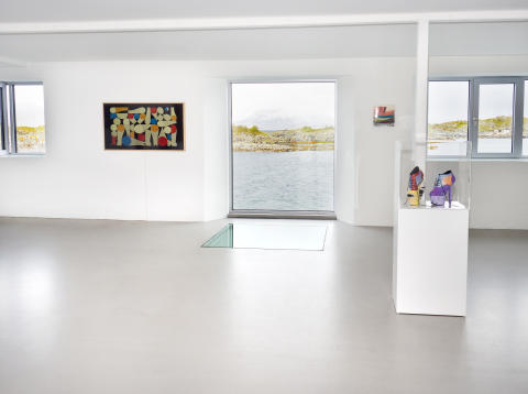 The Frame – Teknik och konst i en perfekt harmoni i Lofoten