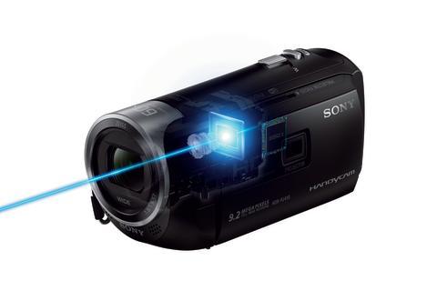 HDR-PJ410 von Sony_12