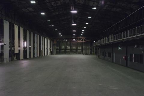 Kraftzentrale Duisburg