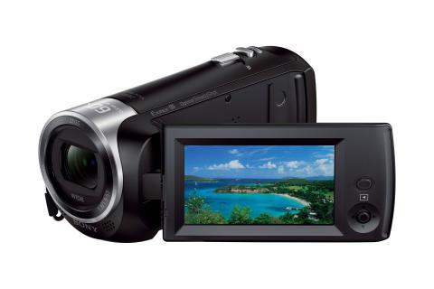 HDR-CX405 von Sony_2