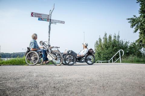 Römer-Lippe-Route/ Haltern am See