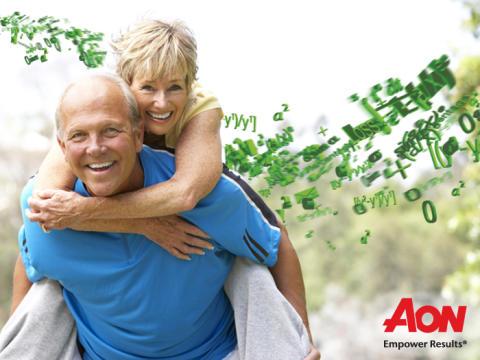 Aon Hewitt meddelar partnerskap med PRI Pensionsgaranti (PRI) i Sverige