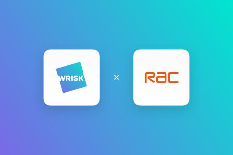 RAC celebrates taking a stake in Wrisk by trialling a mileage-based car insurance product