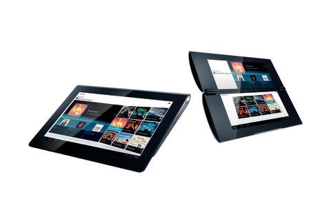 Sony Tablet S und P von Sony_03