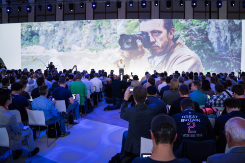 Sony Unveils Its New Products at IFA 2015 in the Realms of  High-Resolution Audio and Mobile