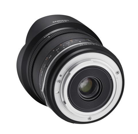 Samyang MF 14mm F2.8 MK2 002 Renewal_Mount