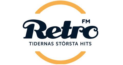 RetroFM's succé fortsätter