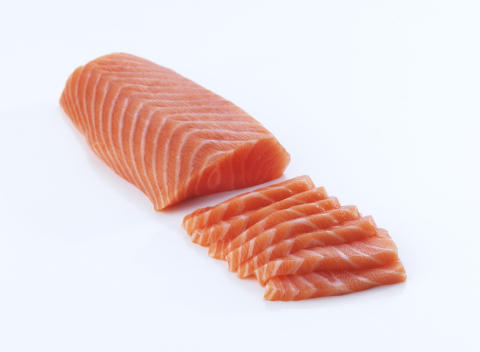 October a record month for Norwegian salmon exports