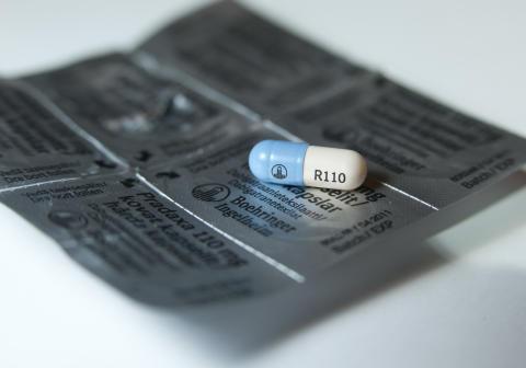 Skillnad i säkerhet när blodförtunnande läkemedel jämförts