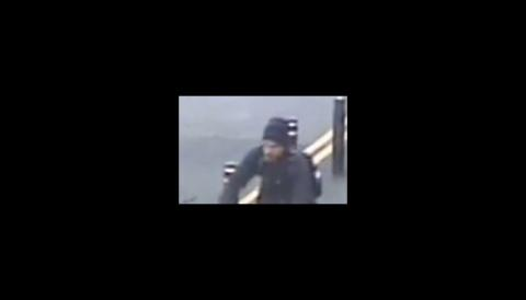 CCTV image released following theft – Newbury