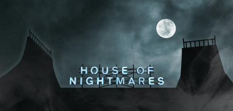 House of Nightmares - ny skräckupplevelse på Gröna Lund