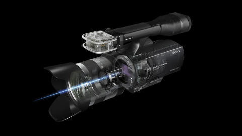NEX-VG20E von Sony_12