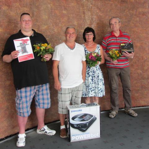 Gewinner Sparkassen-Online-Kundendialog