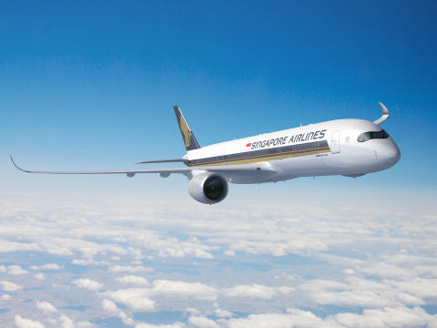 Changi Airport welcomes launch of Singapore Airlines' non-stop Singapore-New York service