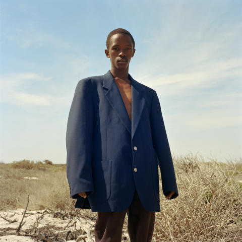 © Justin Keene, United Kingdom, Shortlist, Open competition, Portraiture, 2020 Sony World Photography Awards - Copy
