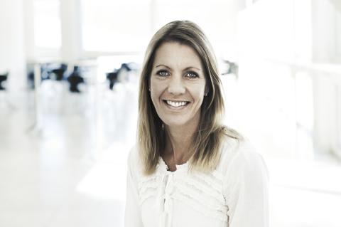 Maria Lindsäth, Elmia AB