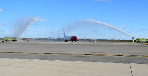 Norwegian's New Flights to the French Caribbean Take Off from Rhode Island and Florida