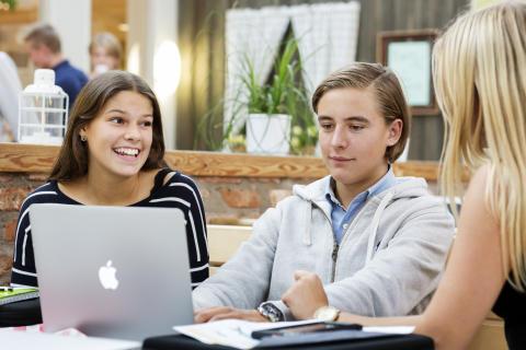 Utbildningsnämnden tar nästa steg i digitaliseringen