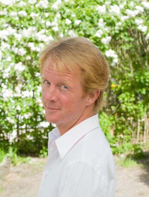 Från ekonomichef till skogsmunk: Björn Lindeblad berättar om sin livsresa